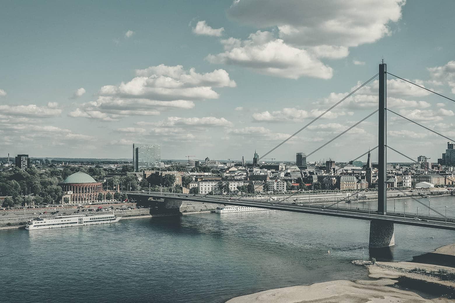 Drohnenfotografie NRW